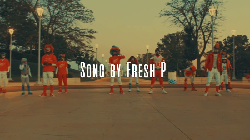 FTC ^New challenge^ song: DANCING GOT ME - Fresh P Fresh the Clown