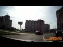 Ставрополь Езда по улицам города III