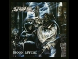 Samael Blood Ritual Full Album