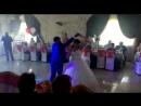Наш первый свадебный танец 😍 💋❤️💑😙💋