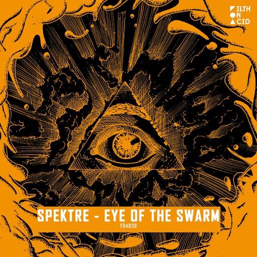 Spektre альбом Eye Of The Swarm