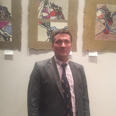 Сергей Сахарков