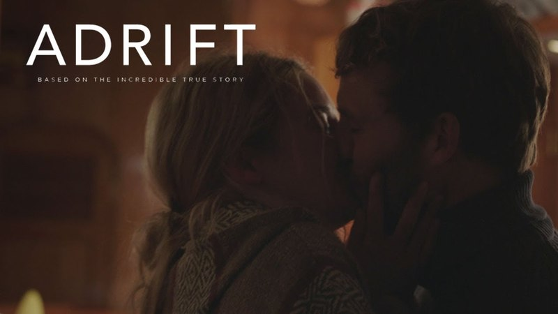 Adrift The Proposal Clip In Theaters June 1 2018