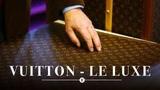 Louis Vuitton, Les secrets d'un g
