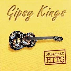 Gipsy Kings альбом Greatest Hits