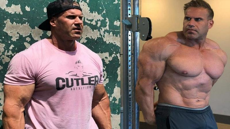 Jay Cutler 2018 | Back Biceps Workout | I'm Still A Beast🔥🔥| Bodybuilding Motivation