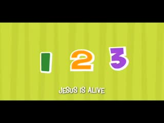 Jesus Is Alive Song