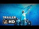 LODGE 49 Official Trailer HD Wyatt Russell AMC Drama Series