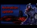 Lancelot Animation Update (Berserker) [FGO]