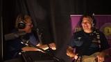 Группа Red Elvises на Радио 1 в программе