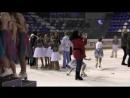 Открытые соревнования Дмитровского муниципального района по синхронному катанию на коньках Novice Cup