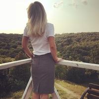 ВКонтакте Анна Смирнова фотографии