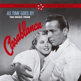Max Steiner альбом Casablanca (The Original Movie Soundtrack) [Bonus Track Version]