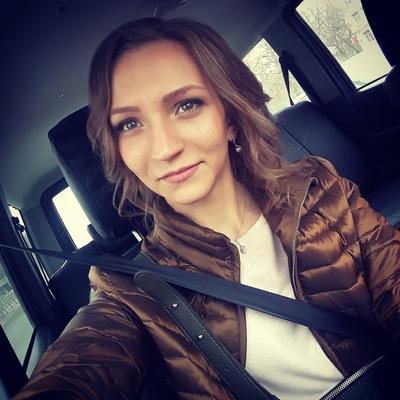Полина Мунтяну