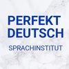 Perfekt Deutsch Sprachinstitut