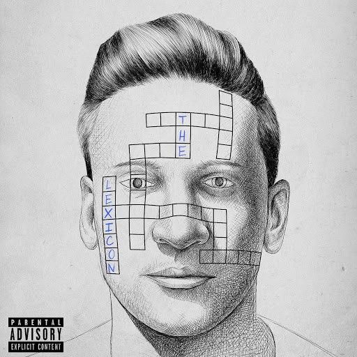 Lex альбом The Lexicon