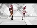 фнаф танцы представления героев аниме