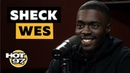 Sheck Wes Opens Up On Being Sent To Africa Dapper Dan Stories Meeting Kanye West