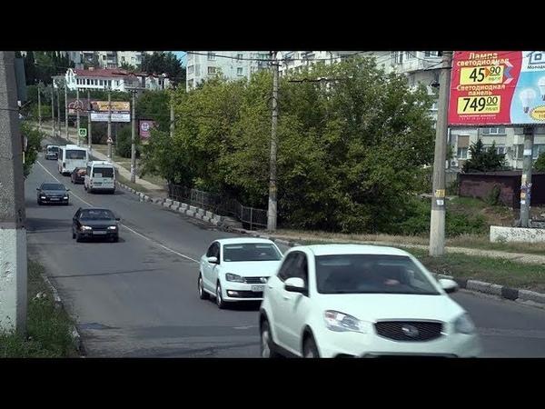 К концу 2018 завершат реконструкцию моста через суходол в районе улицы Дмитрия Ульянова