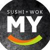 MYBOX (МАЙБОКС) - доставка WOK, суши и роллов