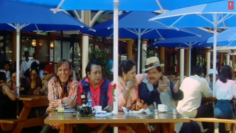 Dil Ne Phir Yaad Kiya.2001
