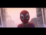 Человек-Паук: Через вселенные — второй трейлер