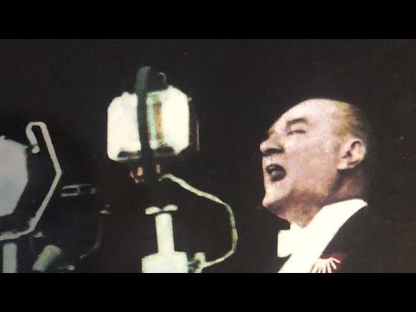 Mustafa Kemal Atatürk'ü unutmayız, unutturmayız.