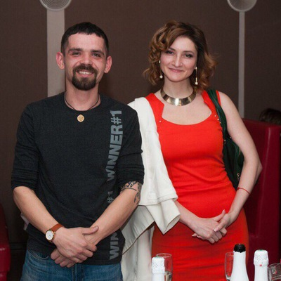 Ольга Быкова