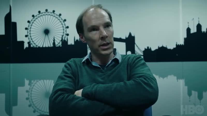 Brexit: The Uncivil War (ТВ) / Брексит: Невежественная война, 2019 - Трейлер