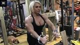 The Workout Routine of a British Champion Bodybuilder Lisa Cross