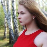Елена Панарина(куницина)