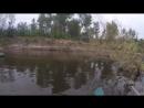 Рыбалка Царев