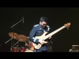 Run For Cover Marcus Miller Live Arrangement _
