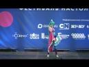1 1 30 Averlika Мику Хацунэ Vocaloid
