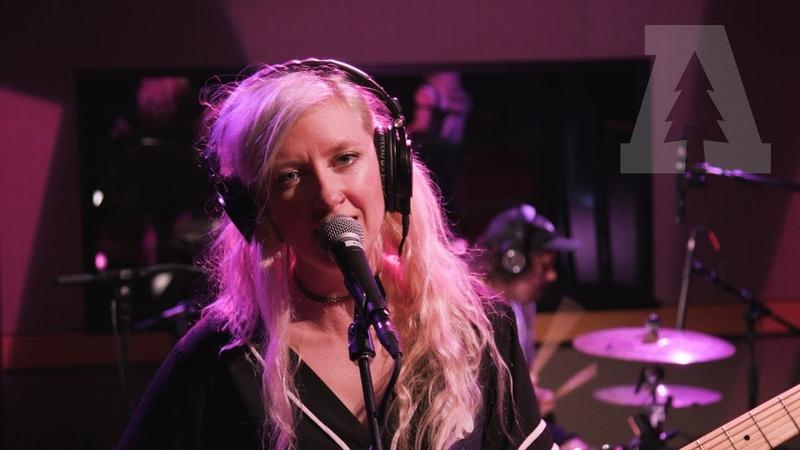 Leggy - Waisted - Audiotree Live (1 of 6)