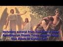 Was Adam 80 Cubits Tall *Antediluvian Giants Angels and Men