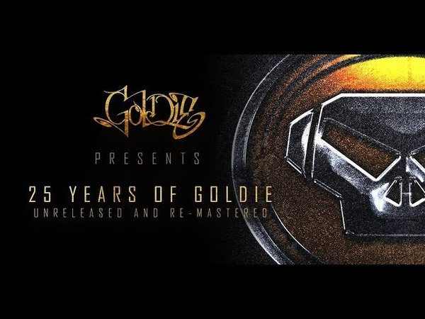 Goldie Presents Internal Affairs - Shinin' Down On Me (J Majik VIP Remix)