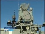 Арктическая группа кораблей СФ вернулась в Североморск