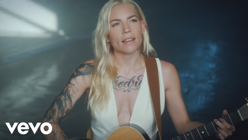 Skylar Grey - Stand By Me (Official)