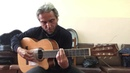Ария -Я свободен- guitar cover Garri Pat