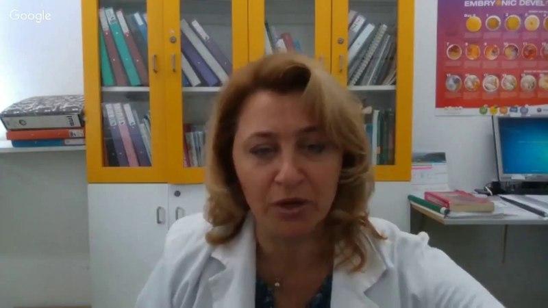 Интервью с ветеринарным врачом основательницей Сибирской Ветеринарной Школы Захаровой Ольгой Вячеславовной