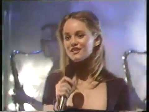 Vanessa Paradis Joe Le Taxi Top Of The Pops Number 4 1988