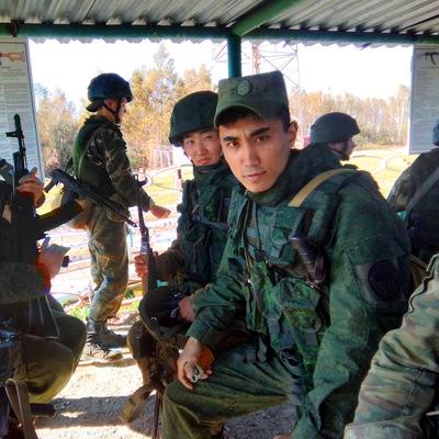 Шохрух Кучкоралиев