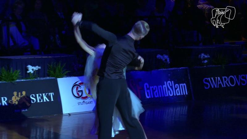 Kirin - Prozorova, AUT | 2018 Showtime Stuttgart | DanceSport Total