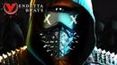 ►CHAOS◄ BRUTAL STRING RAP BEAT | Hip Hop Instrumental 2017 [Sero Vendetta]