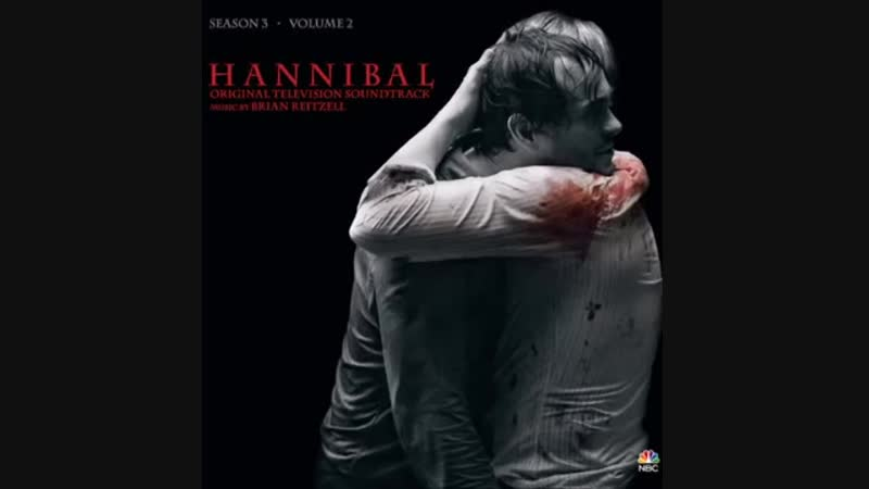 Siouxsie Sioux Brian Reitzell - Love Crime (Hannibal soundtrack)