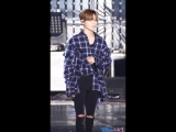 180825 샤이니 SHINee 태민 Taemin 방백 Aside 4K 직캠 @ 레저 춘천 메가 콘서트 by Spinel
