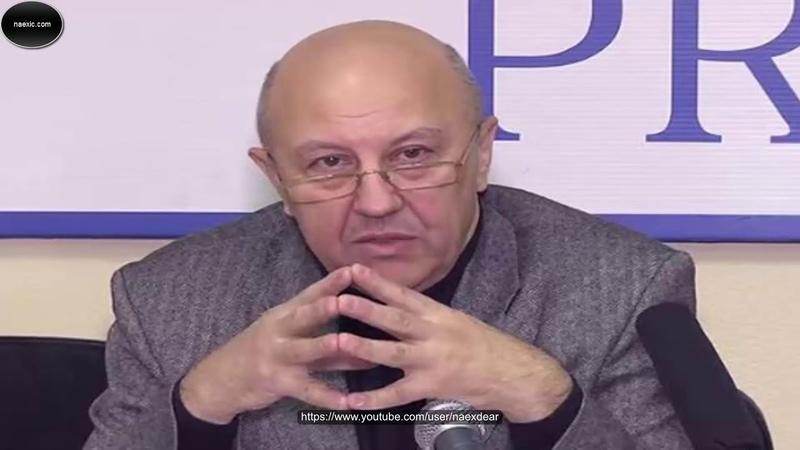 А.И. Фурсов - Скрытая правда о колонизации России