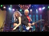 Shakira Alejandro Sanz - La Tortura. Live At SNL 2005
