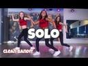 Solo Clean Bandit ft Demi Lovato Easy Kids Dance Video Choreography